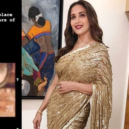 30 Years of Parinda: Paro holds 'special place' in Madhuri Dixit's heart