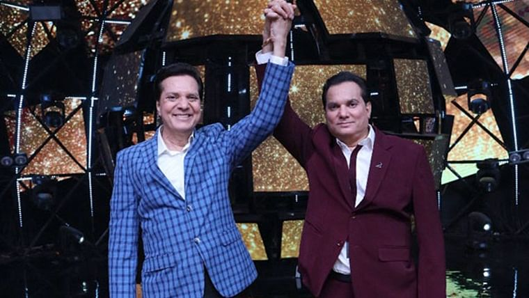 Music composer duo Jatin-Lalit reunite after 16 years on 'Indian Idol 11'