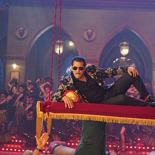Dabangg 3: Salman Khan, Prabhu Deva, to groove in 'Munna Badnaam Hua!'