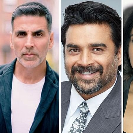 'Bhaagamathie' Hindi remake to star R Madhavan and Bhumi Pednekar; Akshay Kumar to co-produce
