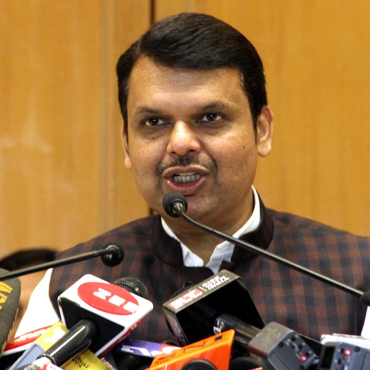 Devendra Fadnavis gets plasma therapy