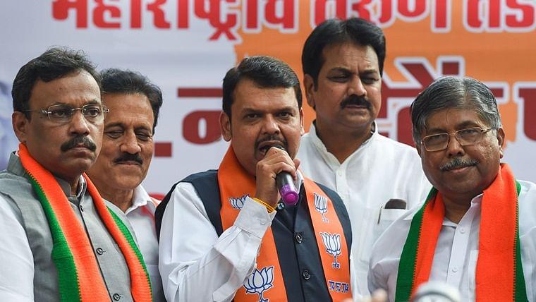 Fadnavis has support of over 170 MLAs, will prove majority: BJP