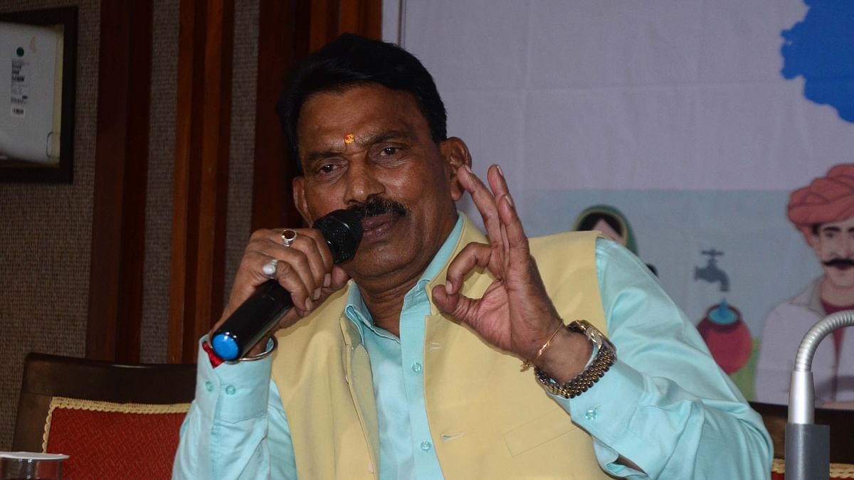 Bhopal: Draft panel constituted for implementation of Right to Health: Silawat