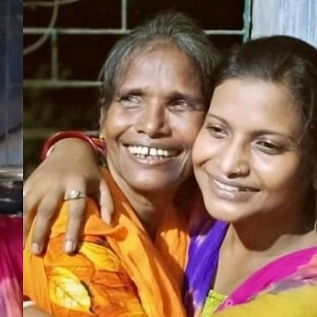 Maa always had an attitude problem: Ranu Mondal's daughter on her mother being trolled