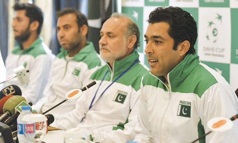 Pakistan appeals against ITF for  neutral venue in Davis Cup