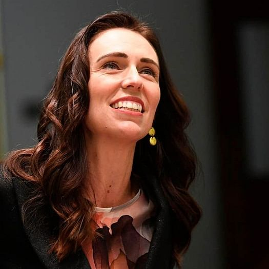New Zealand PM Jacinda Ardern lists 2 years of achievements in viral 2-minute video