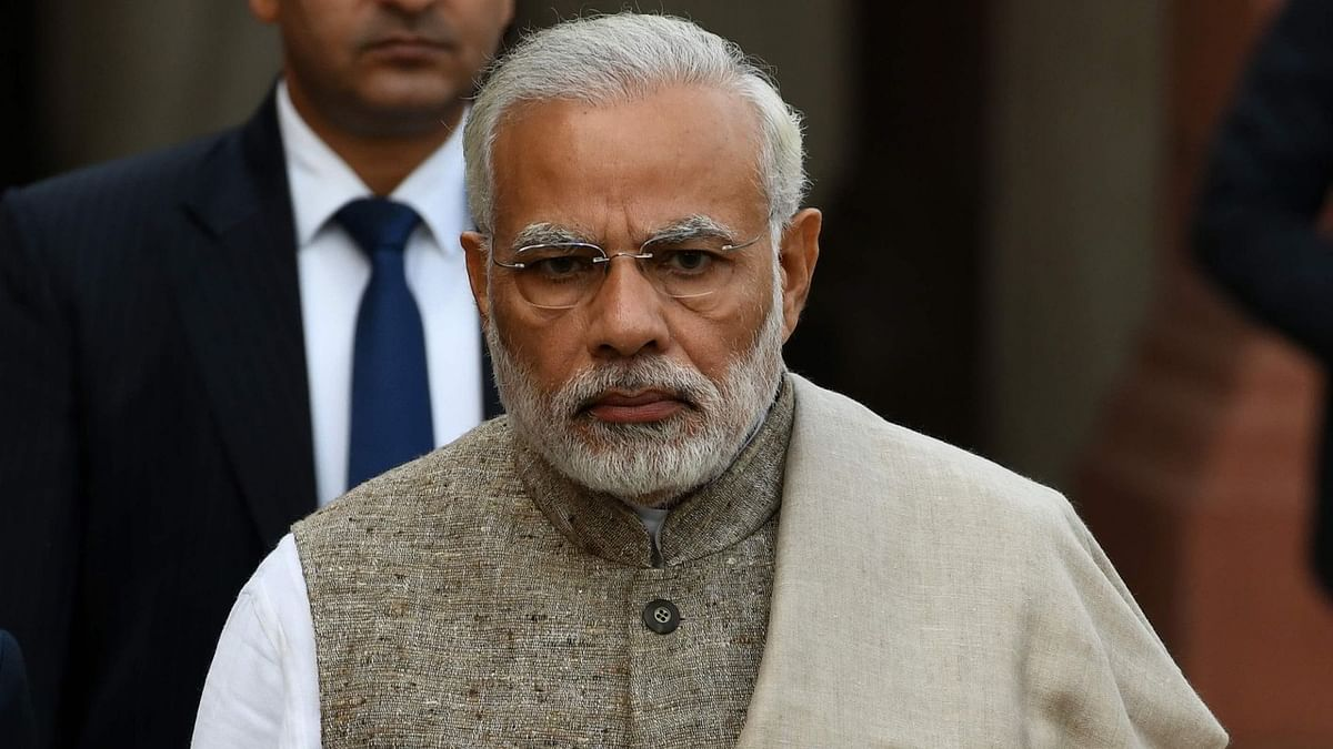 Will Modi lead India to a 'Hindu rate of growth'?
