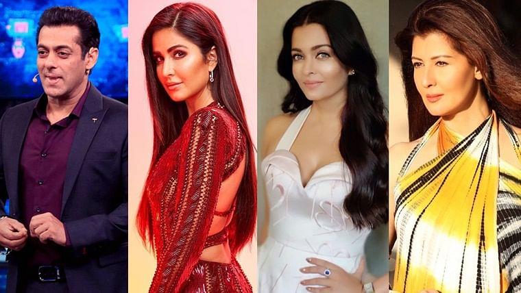 Bigg Boss 13: Salman finally opens up on his ex-girlfriends Aishwarya, Sangeeta and Katrina