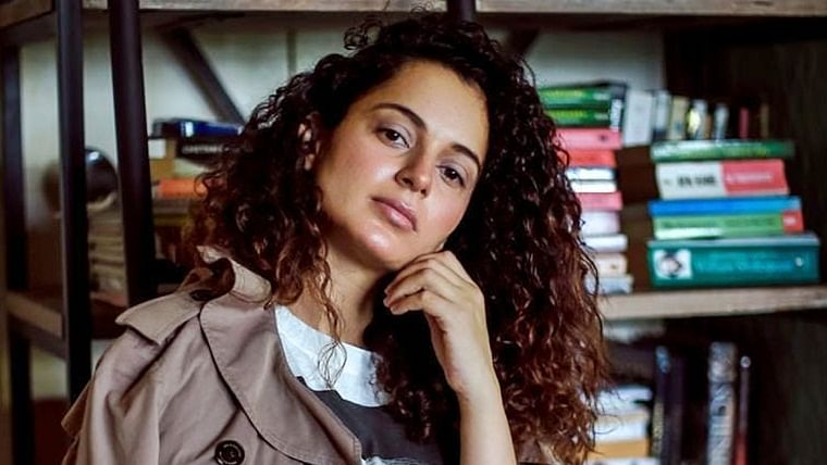 Kangana Ranaut will return her Padma Shri if she is unable to prove claims on Sushant Singh Rajput's death
