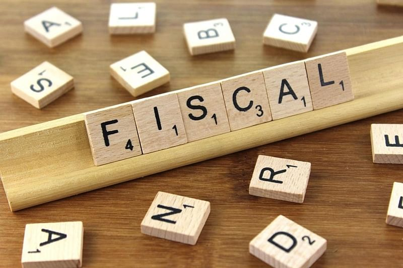 Fiscal deficit at 114.8 pc of annual target at September-end