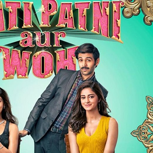 'Why do you have a problem when a woman says she loves sex?': 'Pati Patni Aur Woh' director