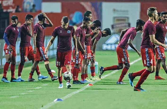 Indian Super League: Task cut out for Bengaluru