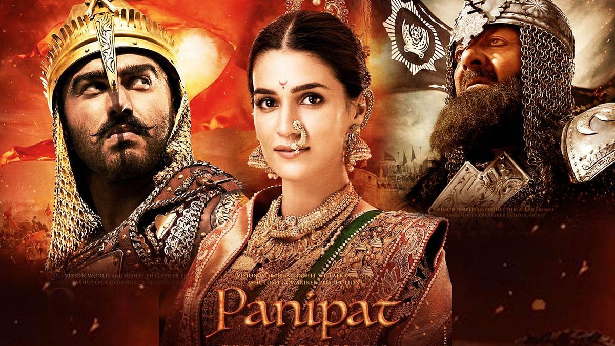 Panipat early reviews: Arjun Kapoor's historical drama gets mixed reactions