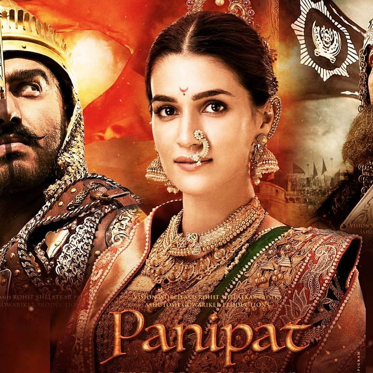 Panipat early reviews: Arjun Kapoor's historical drama gets mixed reactions