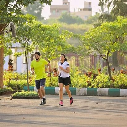 Video: Parineeti Chopra shoots intense training sequence for Saina Nehwal's biopic