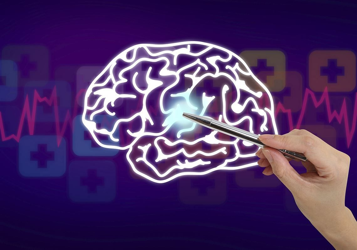 Brain patterns predict memory loss in advance