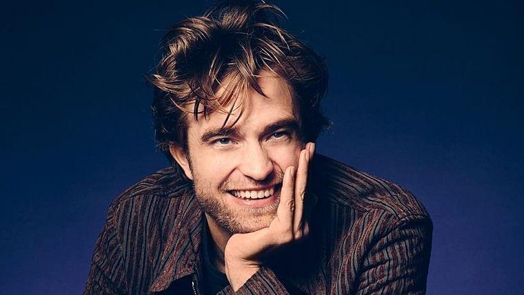 Robert Pattinson says there's a ballerina inside him