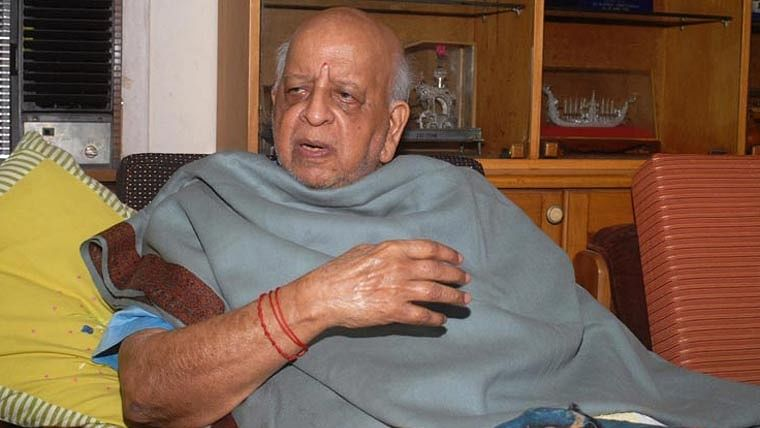 'He will always be a source of inspiration': CEC Sunil Arora expresses grief over demise of former CEC TN Seshan