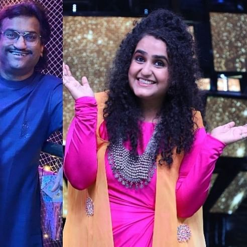Music composers Ajay-Atul sign 'Indian Idol' contestant Jannabi Das for future project
