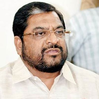 Parties worried about government formation, not farmers: Raju Shetty