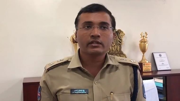 'Crime not communal in nature': DCP asserts strict action against people communalising Hyderabad case