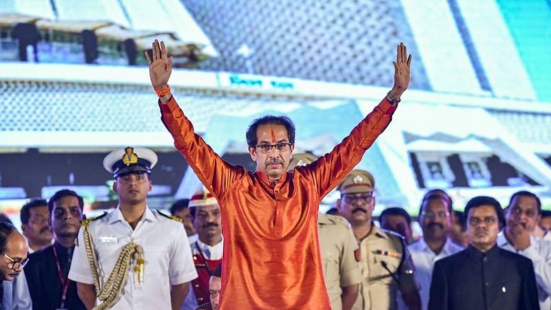 Maharashtra to be India's first $1 trillion economy by 2025, says Chief Minister Uddhav Thackeray
