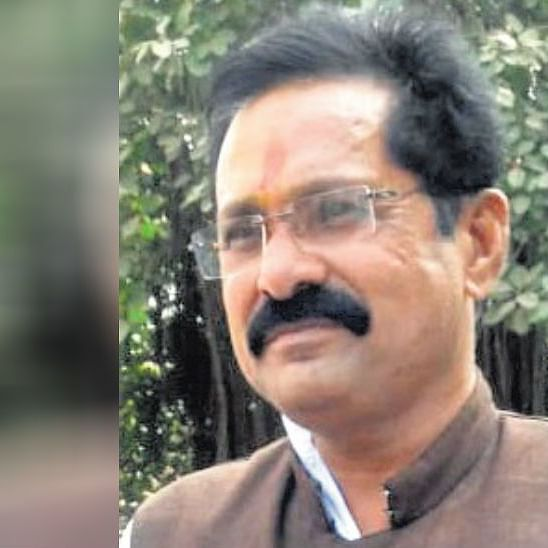 Bhopal: Convicted BJP MLA provides HC's order copy to EC, Assembly officials