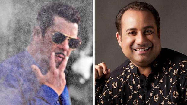Salman Khan drops Pakistani singer Rahat Fateh Ali Khan's voice from 'Dabangg 3' song 'Naina'