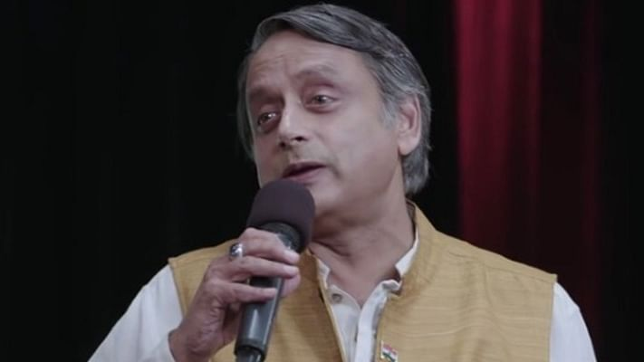 One Mic Stand Review: Shashi Tharoor outperforms, others lack genuine LOL stuff