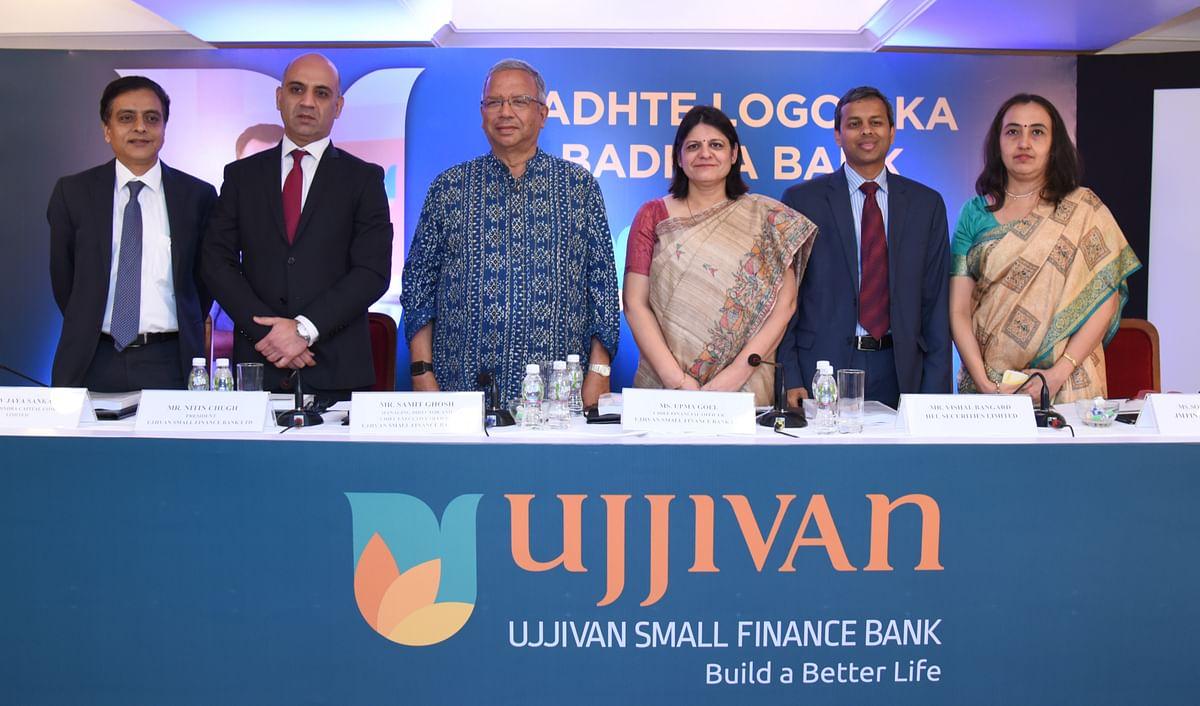 Ujjivan's Rs 750 cr IPO opens on December 2