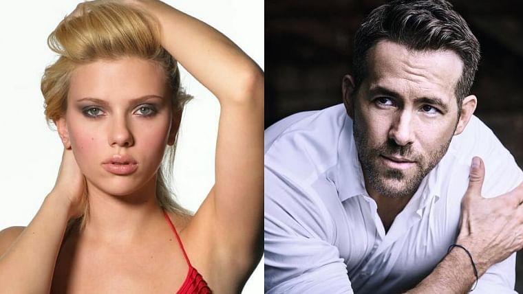 Scarlett Johansson says she romanticized marriage with Ryan Reynolds