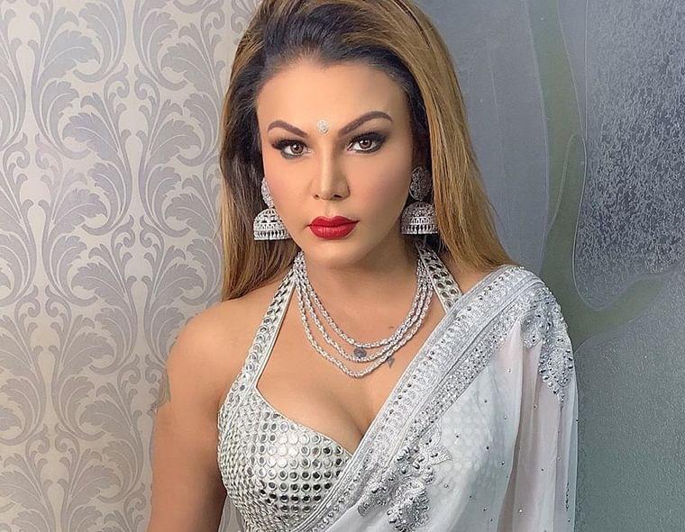Rakhi Sawant