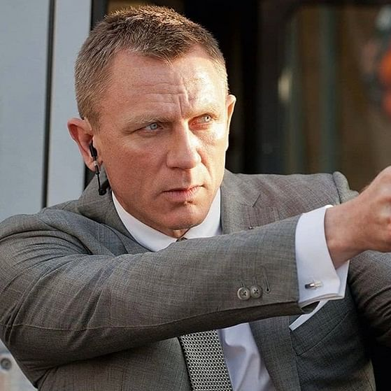 'No Time to Die' to be Daniel Craig's last Bond movie?