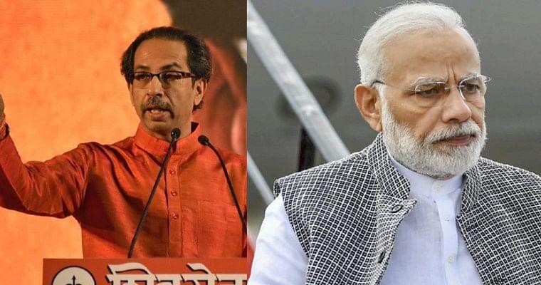 Shiv Sena's mouthpiece Saamana now compares BJP to Muhammad Ghori