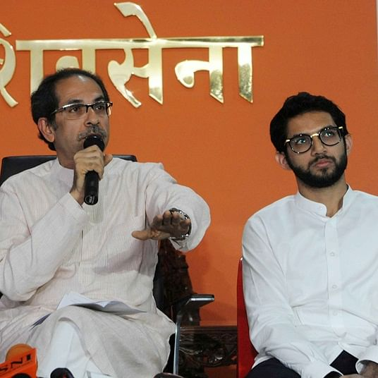 Shiv Sena to lead three-party alliance government, says NCP