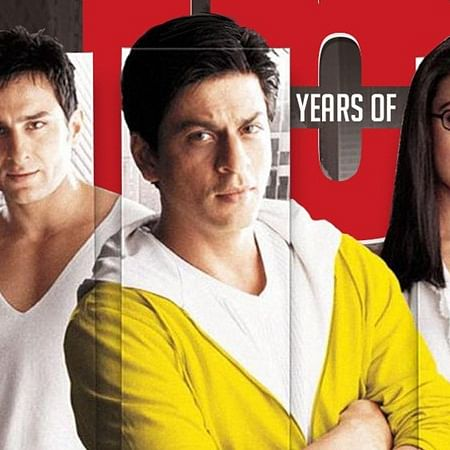 #16YearsOfKalHoNaaHo: When Karan Johar made tough souls cry