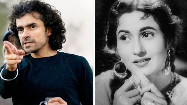 Madhubala biopic? Imtiaz Ali acquires rights to make a movie based on the legendary actress