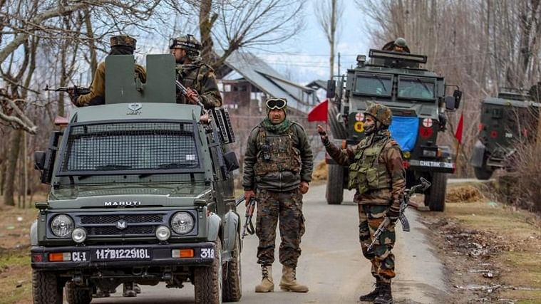 Govt approves purchasing of weapons, systems worth Rs 22,800 crore to enhance military's capabilities