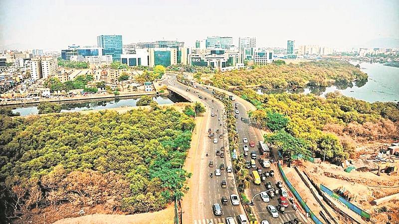 BKC-Chunabhatti connector: MMRDA proposes traffic dispersal plan