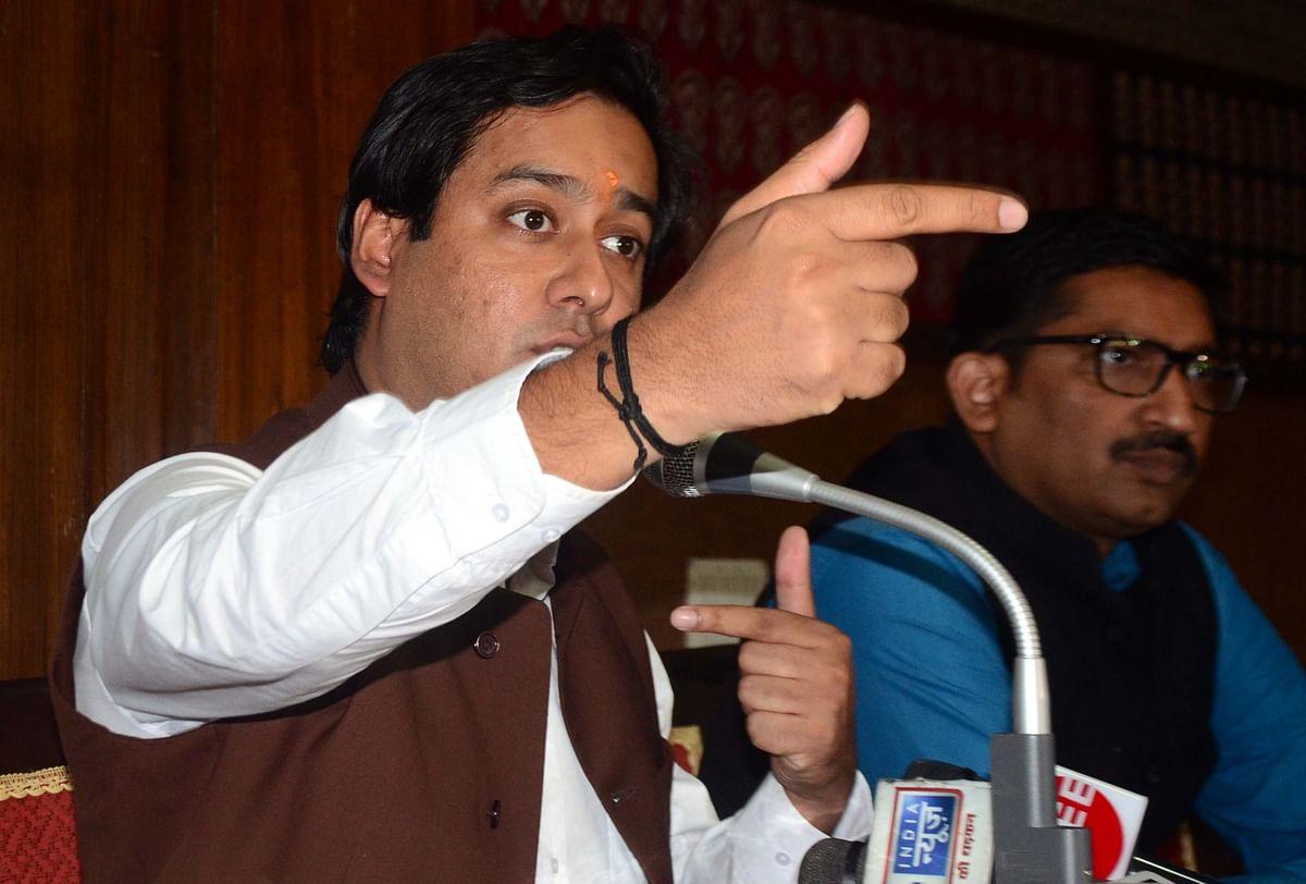 Bhopal: Rapid rail between Indore & Dewas: Jaivardhan