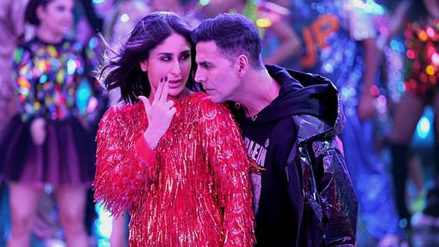 Akshay Kumar says that working with Kareena Kapoor is like a wild picnic