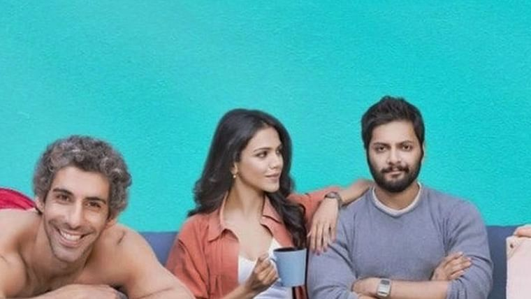 Ali Fazal, Shriya Palgaonkar starrer 'House Arrest' is a disgrace from Netflix
