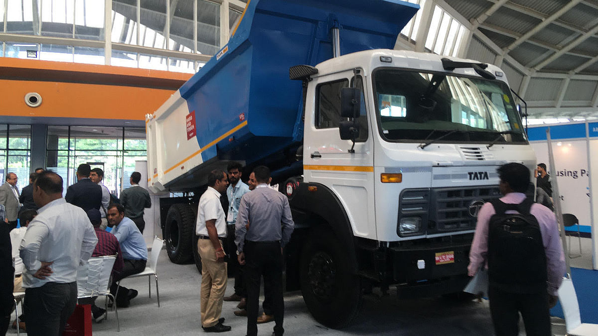 GPS device used by ISRO, now available for mapping commercial vehicles