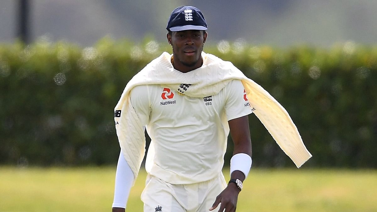 New Zealand fans claim it was an Englishman who racially abused Jofra Archer