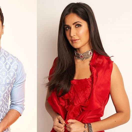 Katrina Kaif, Vicky Kaushal heading for a romantic getaway on New Year's Eve?