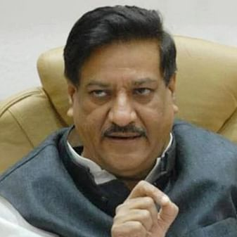 NCP-Cong in 'complete unanimity', talks with Sena on Friday to finalise Maha Vikas Alliance: Prithviraj Chavan