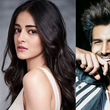 Why Ananya Panday refused to write a matrimonial bio for Kartik Aaryan