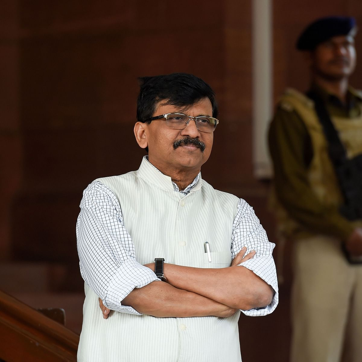 'I won't be surprised if Tejashwi Yadav becomes Bihar CM': Sanjay Raut