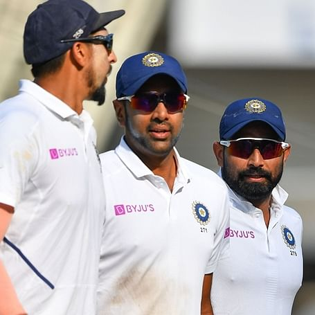 Ravichandran Ashwin likes 'Permanent Test centre' concept, feels 'Pink Test' is way forward