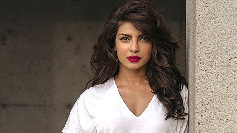 Priyanka Chopra beats Salman Khan as the most searched Indian actor internationally